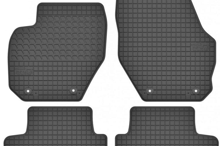 dywaniki samochodowe